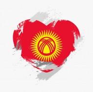 yrgyzstan